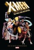 X-Men - Die Welt der Mutanten