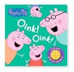 Peppa Pig: Oink! Oink! Hör mal, wer da grunzt!