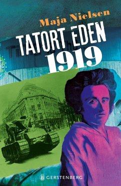 Tatort Eden 1919 - Nielsen, Maja