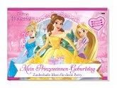 Disney Prinzessin: Mein Prinzessinnen-Geburtstag - Zauberhafte Ideen für deine Party