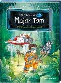 Verloren im Regenwald / Der kleine Major Tom Bd.8