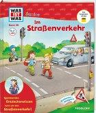 Im Straßenverkehr / Was ist was junior Bd.28