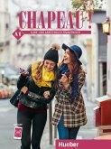 Chapeau ! A1. Kursbuch + Arbeitsbuch