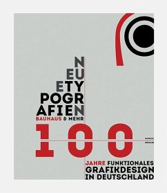 Neue Typografien / New Typographies - Rössler, Patrick