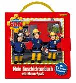 Feuerwehrmann Sam: Mein Geschichtenbuch mit Memo-Spaß