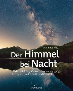 Der Himmel bei Nacht - Randall, Glenn