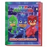PJ Masks: Meine ersten Freunde