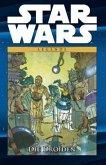 Die Droiden / Star Wars - Comic-Kollektion Bd.53