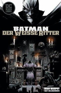 Batman: Der Weiße Ritter - Murphy, Sean