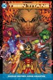 Teen Titans Megaband
