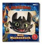 Dragons: Mein Maskenbuch