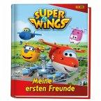 Super Wings: Meine ersten Freunde