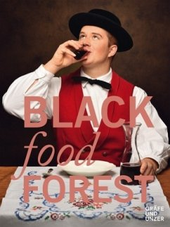 Blackfoodforest - Wissing, Michael; Thoma, Claudia