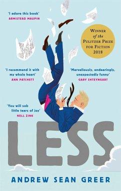 Less - Greer, Andrew Sean