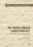 The Strauss-Krüger Correspondence (eBook, PDF)