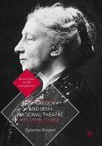 Lady Gregory and Irish National Theatre (eBook, PDF)