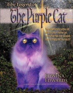 The Legend of The Purple Cat (eBook, ePUB)