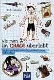 Wie man im Chaos überlebt / Wie man... Bd.2 (Mängelexemplar)