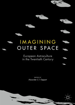 Imagining Outer Space (eBook, PDF)