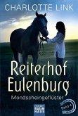 Mondscheingeflüster / Reiterhof Eulenburg Bd.4 (Mängelexemplar)