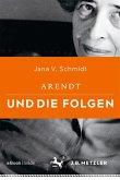 Arendt und die Folgen (eBook, PDF)