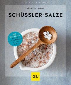 Schüßler-Salze - Heepen, Günther H.