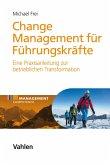 Change Management für Führungskräfte (eBook, PDF)