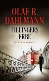 Fillingers Erbe (eBook, ePUB)