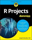 R Projects For Dummies (eBook, ePUB)