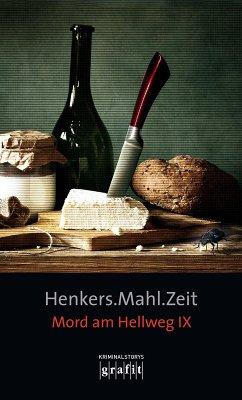 Henkers.Mahl.Zeit (eBook, ePUB)