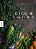 Die grüne Stadtküche (Mängelexemplar)