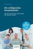 Die erfolgreiche Steuerkanzlei (eBook, ePUB)