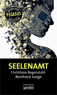 Seelenamt (eBook, ePUB)