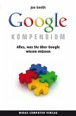 Das Google Kompendium (eBook, ePUB)