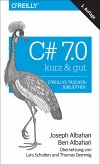 C# 7.0 - kurz & gut (eBook, PDF)