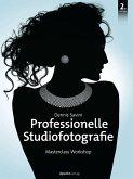 Professionelle Studiofotografie (eBook, PDF)