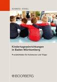 Kindertageseinrichtungen in Baden-Württemberg (eBook, ePUB)
