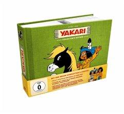 Yakari - Collector´s Edtion DVD-Box