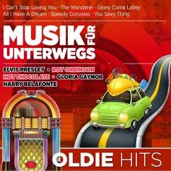 Musik Für Unterwegs-Oldie Hi