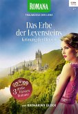 Romana Traumziele der Liebe Band 17 (eBook, ePUB)