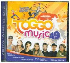 Toggo Music 49 - Diverse