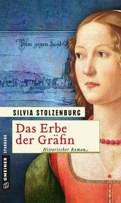 Das Erbe der Gräfin - Stolzenburg, Silvia