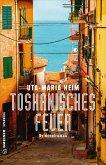 Toskanisches Feuer / Pfarrer Fischer Bd.2