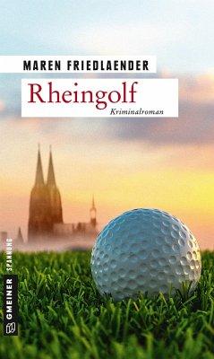 Rheingolf - Friedlaender, Maren