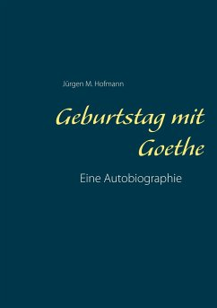 Geburtstag mit Goethe
