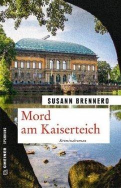 Mord am Kaiserteich - Brennero, Susann