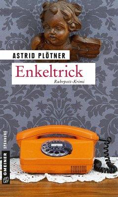 Enkeltrick - Plötner, Astrid