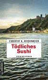 Tödliches Sushi / Jo Weidinger Bd.3