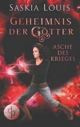 Buch-Reihe Geheimnis der Götter