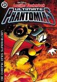 Die Chronik eines Superhelden / Lustiges Taschenbuch Ultimate Phantomias Bd.21 (eBook, ePUB)